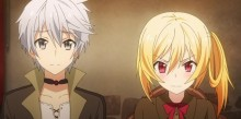 Assistir Undefeated Bahamut Chronicle - Episódio 03 Online