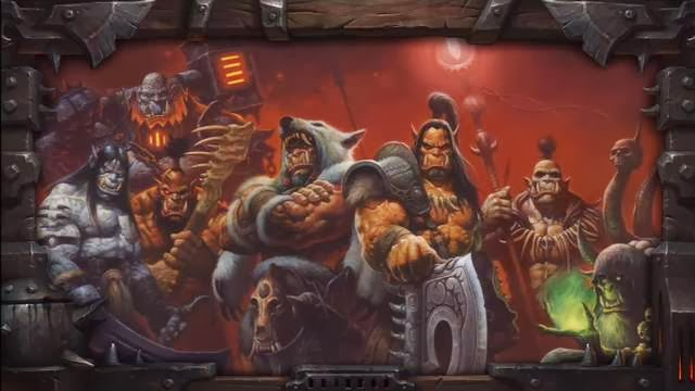 Filme World of Warcraft