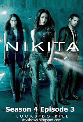 Nikita Season 4 Episode 3: Set-up
