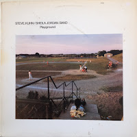 Steve Kuhn/Sheila Jordan Band Playground