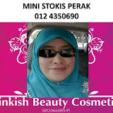 AUTHORISED PINKISH BEAUTY COSMETIC MINI STOKIST