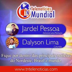 Equipe Telenoticias Mundial