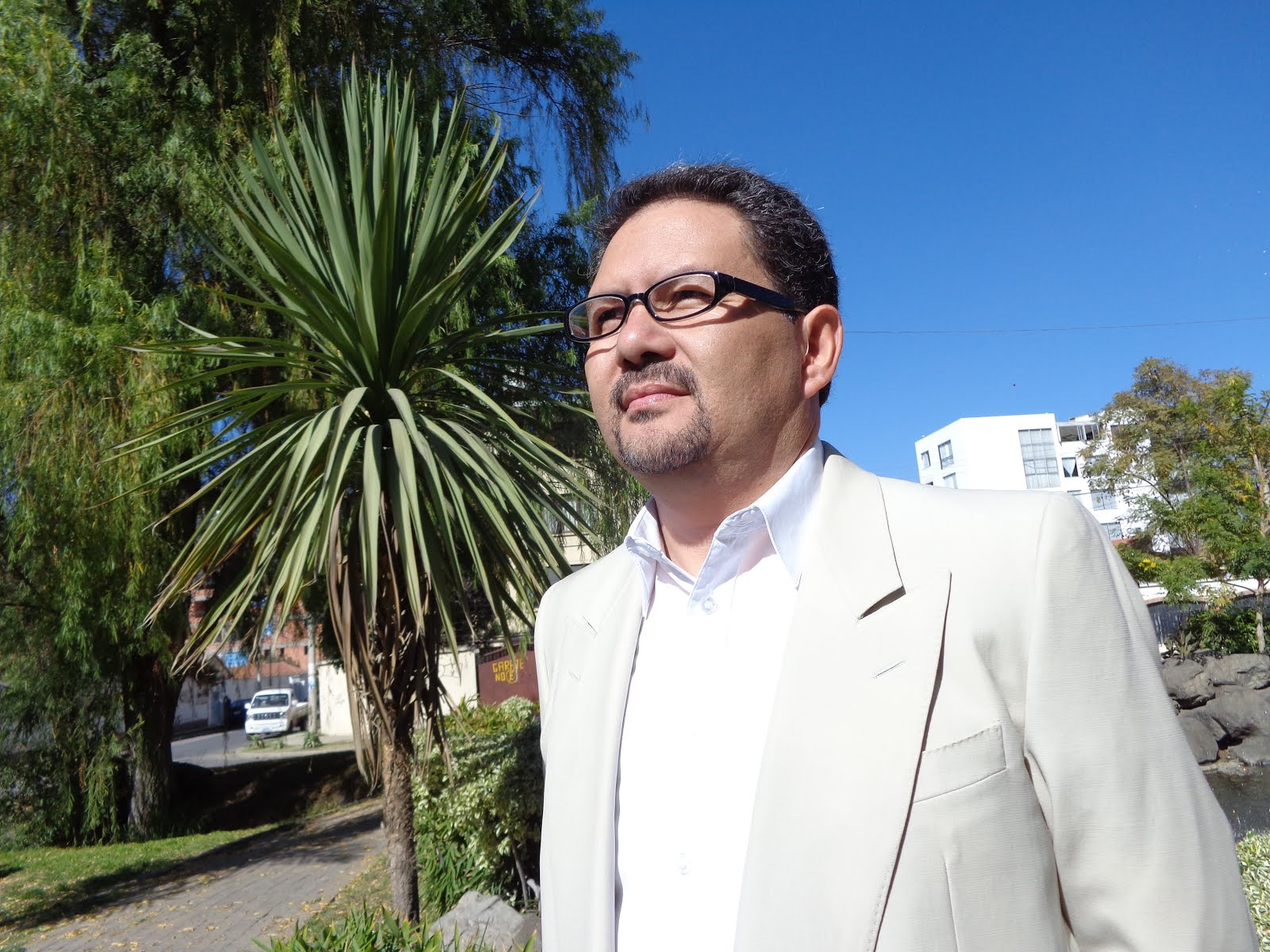 Edgar Patzi