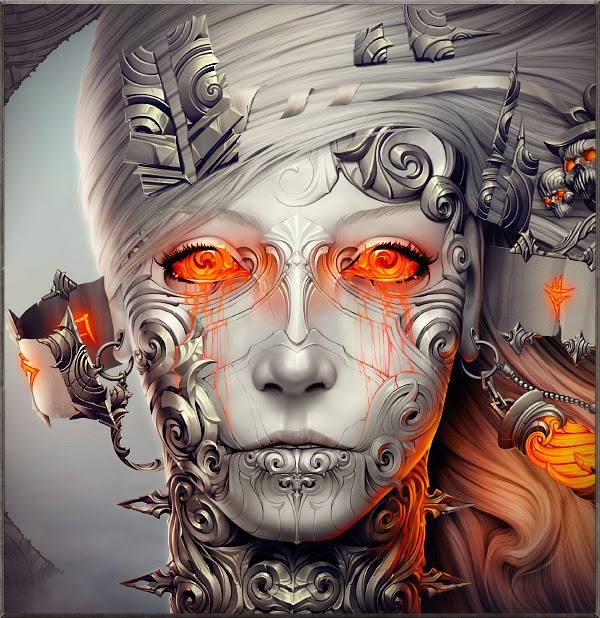 08-Deionarra-Alexander-Fedosov-Digital-Art-deep-in-Mythology-and-Fantasy-www-designstack-co