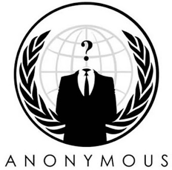 I Support Anonymous