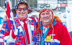 Humans of the Nordic Region
