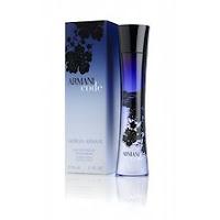 Apa de parfum Code 50 ml pentru femei (Giorgio Armani)