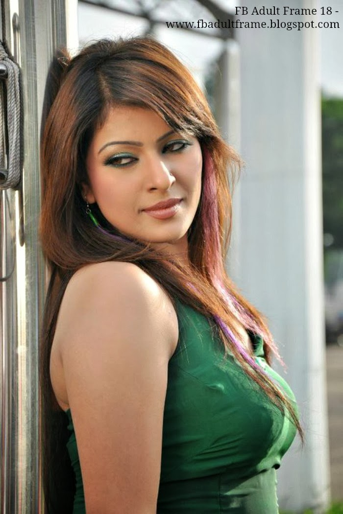 Bangladeshi Actress Model Sadia Jahan Prova MMS Sex Scandal Part1 (26 ...