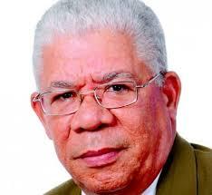 Precandidato alcalde Luis Felipe Rosa propone diálogo para elegir candidatos del PRM