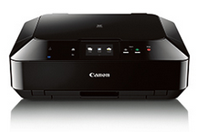Canon PIXMA MG7110  drivers download