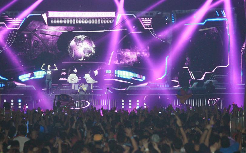 konsert FMFA 2014