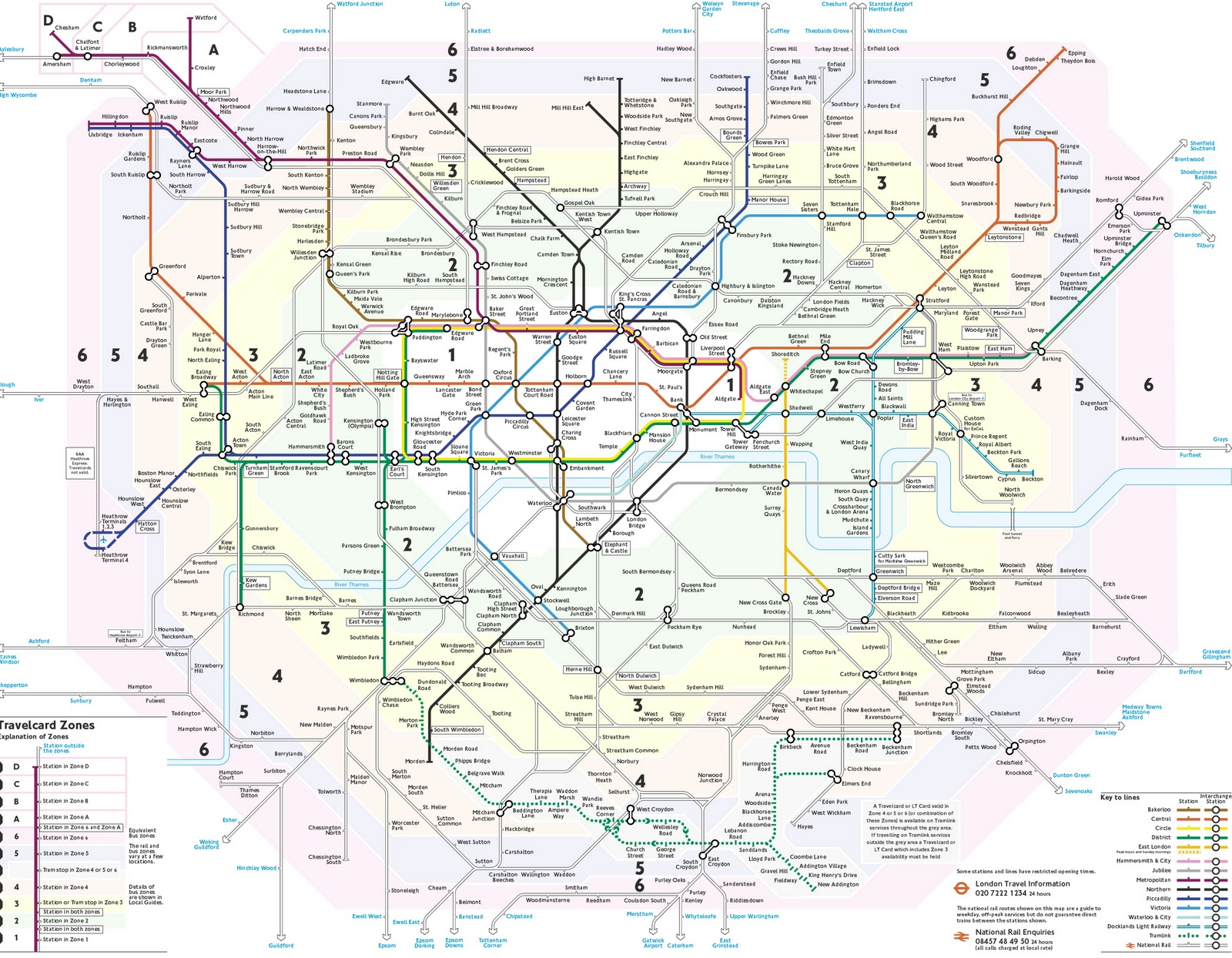 tube map and london underground Mylondonmap is a free interactive tube map of london allowing you to view the  london underground on top of a street map.