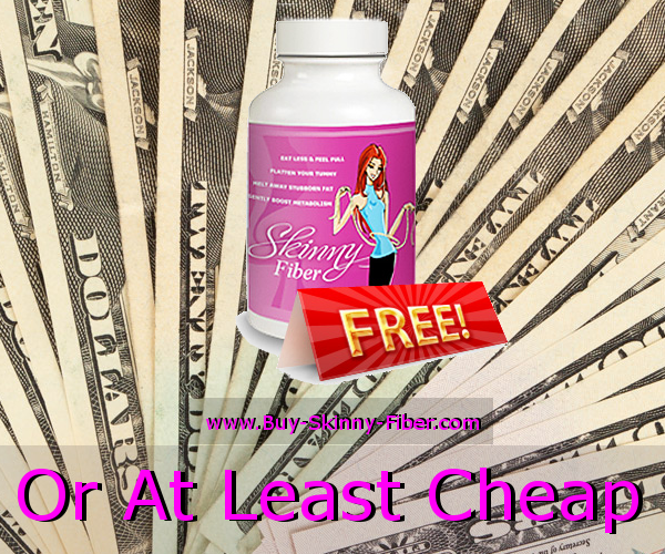 Skinny Fiber Cheap
