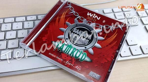"""Album Jamrud 2013 """"Saatnya Menang"""""""