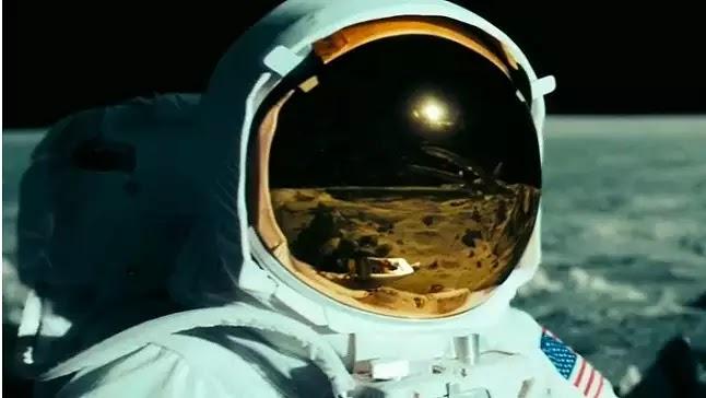 ΜΑΡΤΥΡΙΑ - ΣΟΚ του θρυλικού αστροναύτη Μπαζ Όλντριν που έθαψε η ΝΑSA: