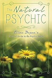 The Natural Psychic: Ellen Dugan's Guide to the Psychic Realm