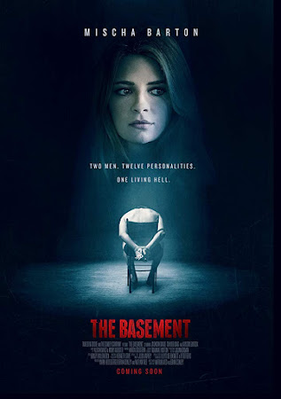 Poster Of Hollywood Film Watch Online The Basement 2018 Full Movie Download Free Watch Online 300MB