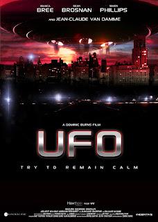 U.F.O. (UFO) 2013 Online Latino