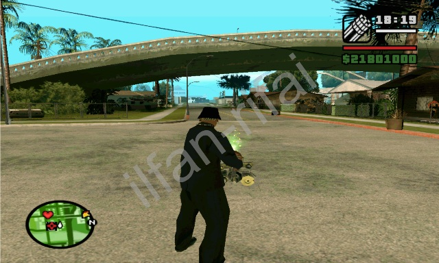 | Free Download Save File Tamat GTA SanAndreas PC Game Mission End