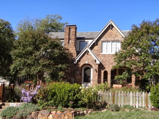 Historic homes mckinney texas for Mckinney builders
