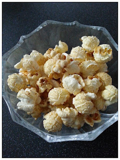 Whiteys Maple Corn Gourmet Popcorn