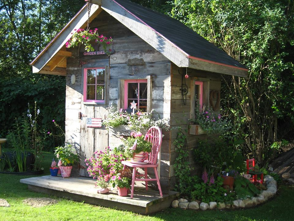 Cottage project