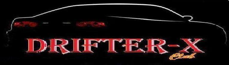 Drifter-X Club