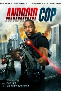 Filme Android COP Legendado AVI BDRip
