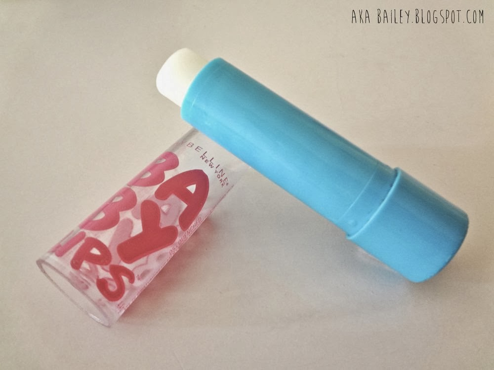 Maybelline Baby Lips lip balm in Quenched