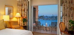 Balboa Bay Club & Resort