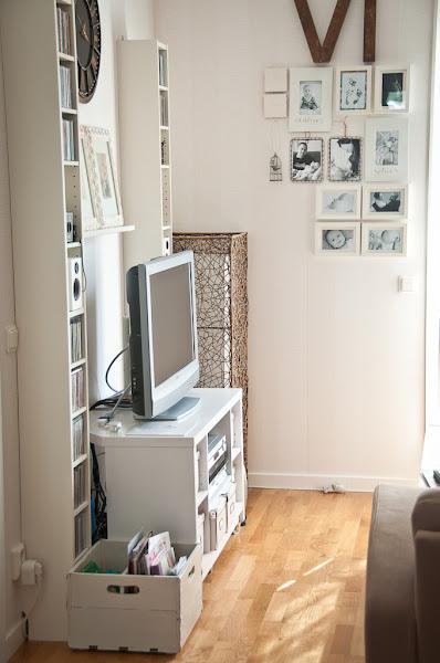 Visillos para el salon decorar tu casa es for Visillos para salon