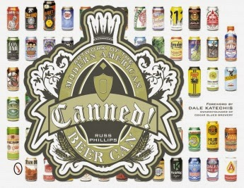 http://www.amazon.com/Canned-Artwork-Modern-American-Beer/dp/076434563X/ref=sr_1_1?ie=UTF8&qid=1400976405&sr=8-1&keywords=canned