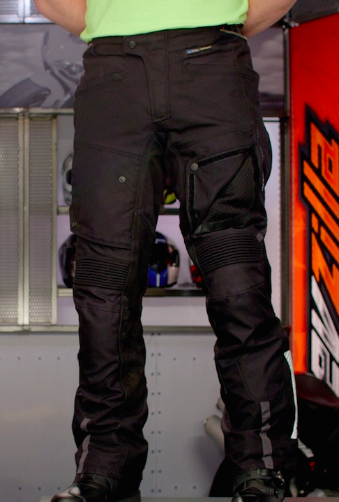 REV'IT! Defender Pro GTX Motorcycle Pants
