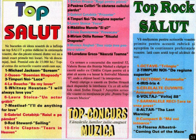 1995-08_Revista Salut Nr 51_Top Rock Salut 1