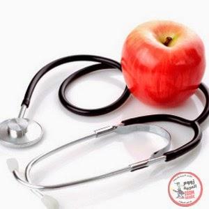 الفوائد الصحية من التفاح ؟