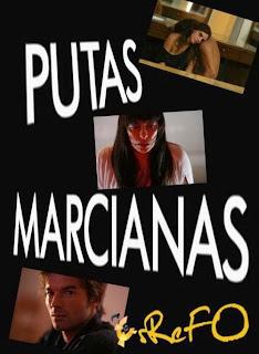 Putas Marcianas 2011