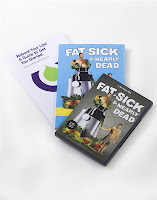 Fat, Sick & Nearly Dead DVD bundle