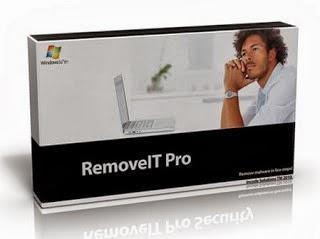 RemoveIT Pro SE 5.1.2014 لازالة الفايروسات التي يصعب كشفها RemoveIT+Pro+4+SE+8.20.2011%5B1%5D