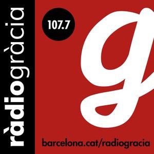 La ràdio del Barri