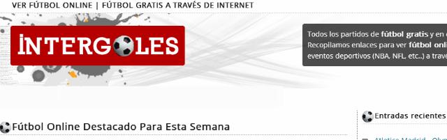 Intergoles