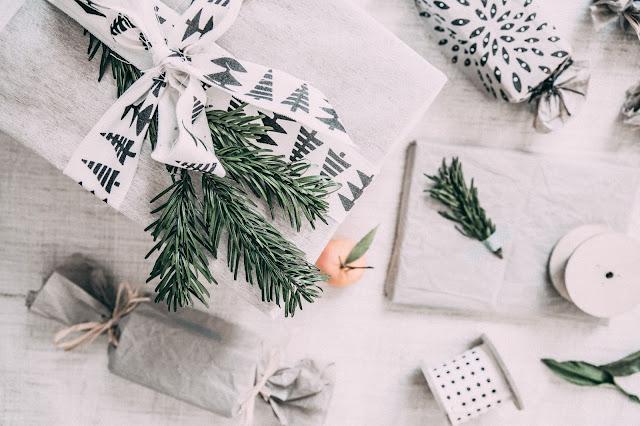 DIY - Cadeaux de Noël / Holidays #2
