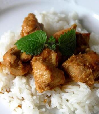 Marion's Teriyaki Chicken