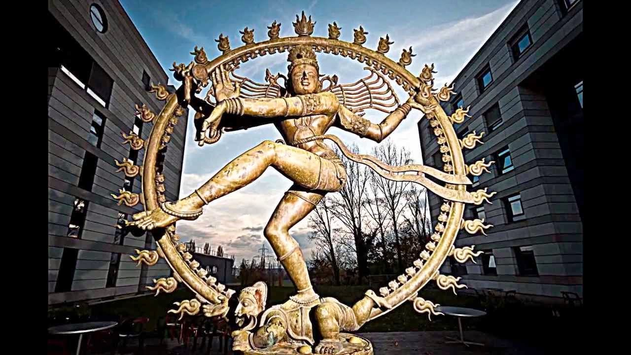 SHIVA's TRIDENT Ancient symbol of destruction and ...