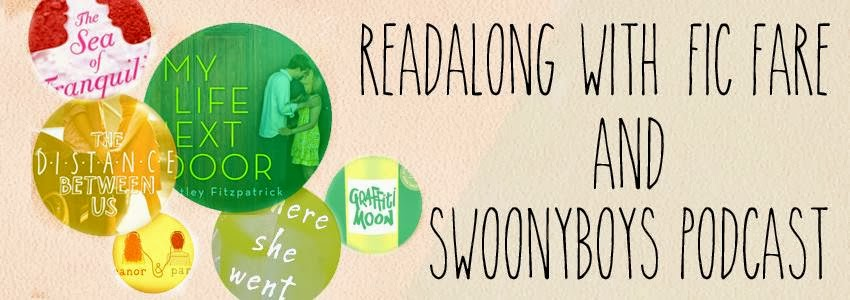 Readalong With Us!