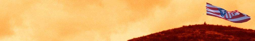 La colina naranja