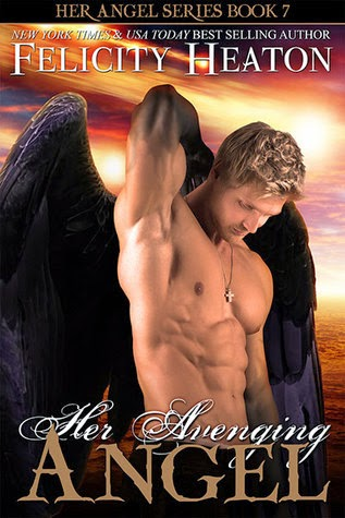 Her Avenging Angel by Felicity Heaton