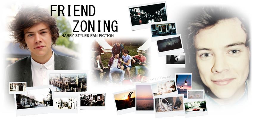 Friend Zoning