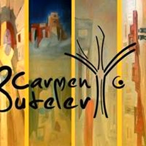 Carmen Buteler. Pinturas