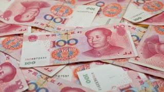 Obama Dukung Yuan Jadi Mata Uang Global