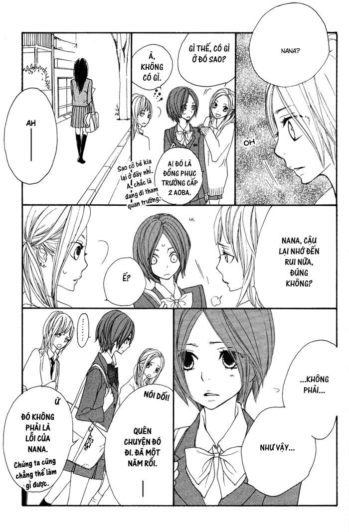 Sagashimono chap 3 - Trang 6